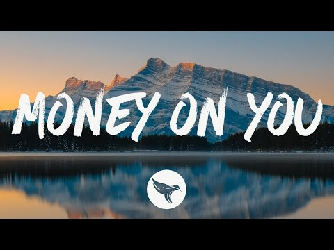 Chad Brownlee - Money On You (Lyrics)