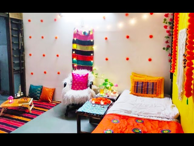 Hostel Room Decoration Ideas India Leadersrooms