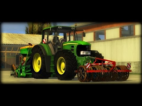 FarminG SimulatoR 2013 WEEM MaP