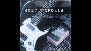 Joey Tafolla - Later Than You Think