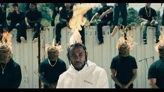 Kendrick Lamar Beat Tutorial Live