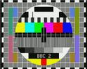 BBC 2 Testcard - with pages from CEEFAX