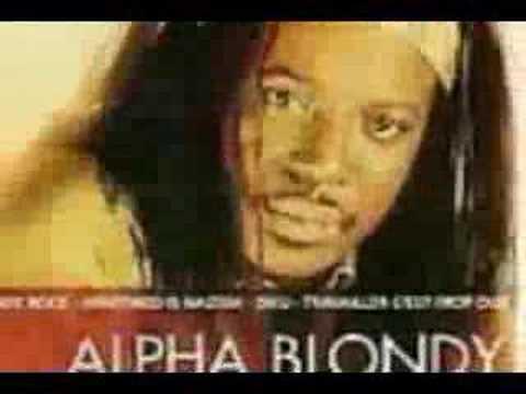 Alpha Blondy-Sebe Allah Y'e