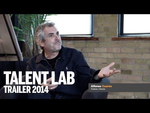 TALENT LAB Trailer   TIFF Industry 2014