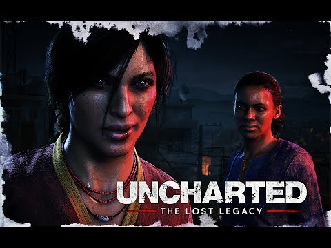 Uncharted™ The Lost Legacy Ending Song (M.I.A.  Borders)