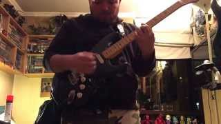 esp 400 strat and axefxii friedman be crunchy lead patch