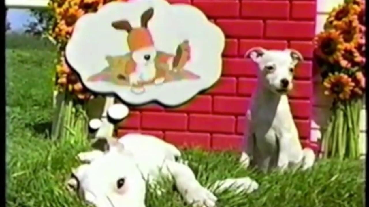 Nick Jr. Next ID: Dogs #2 (1999) - YouTube