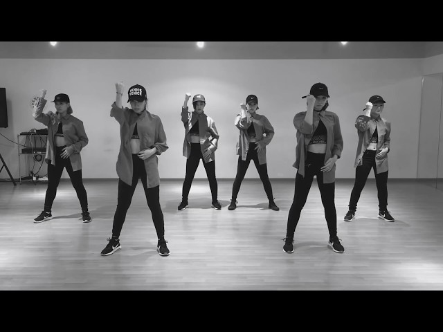 GD X TAEYANG - GOOD BOY Dance Cover by xD(??????)?DxTube_Episode5?