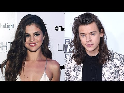 Harry Styles & Selena Gomez Recieved A LOT Of Votes In The 2016 Presidential Election?