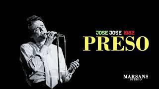 José José - Preso (En vivo) Concierto 1983