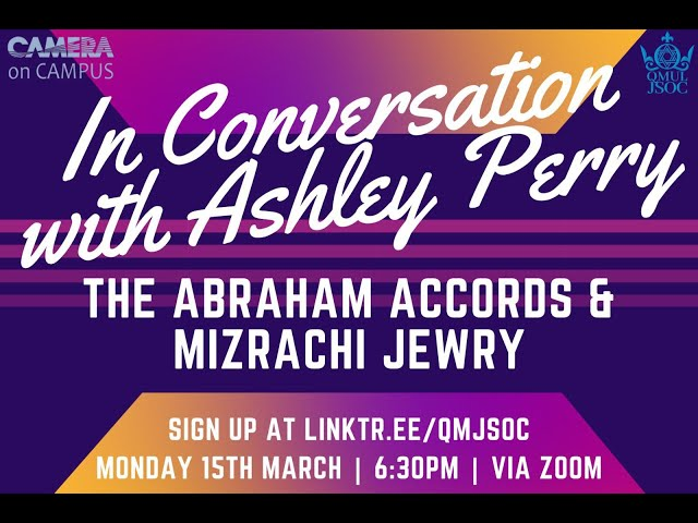 In Conversation with Ashley Perry