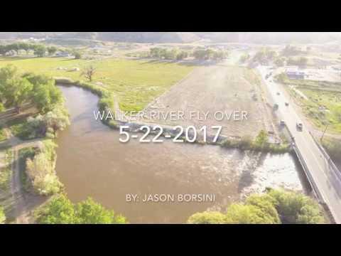 Yerington Walker River 5/22/17