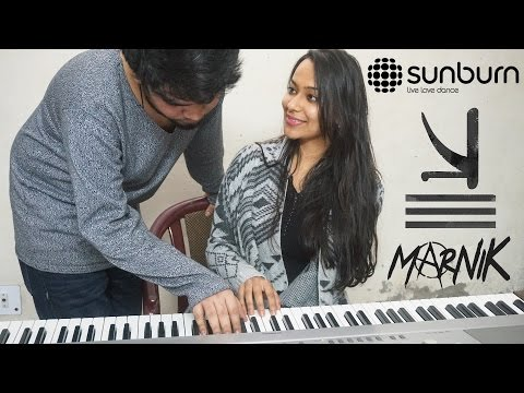 KSHMR & Marnik - Mandala ft. Mitika (Official Sunburn 2016 Anthem)