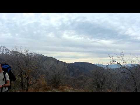 View at Varzob,