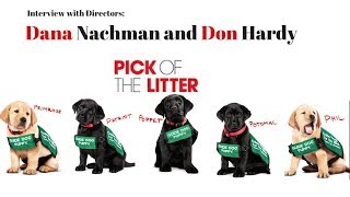 Interview with the Directors of PICK OF THE LITTER