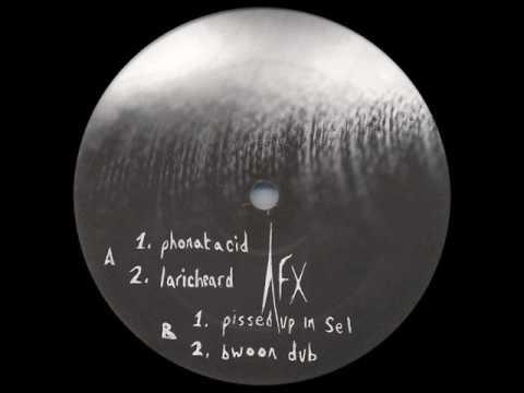 Afx - Phonatacid
