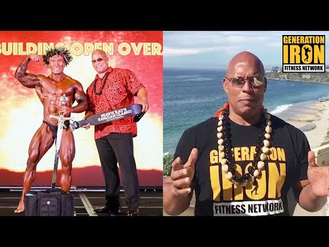 2017 Shawn Ray Hawaiian Classic Recap | GI News
