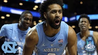 Joel Berry Leads UNC To ACC Tournament Championship Game