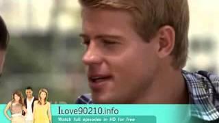 Trevor Donovan 90210 Season 2 Episode 6   Wild Alaskan Salmon