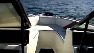 Sunbird CORSAIR 150 johnson 70 HP
