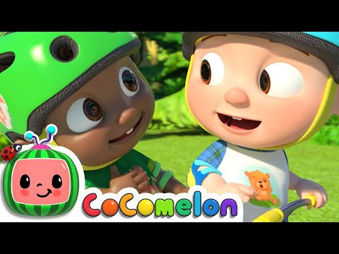 Playdate With Cody + More CoComelon Nursery Rhymes & Kids Songs