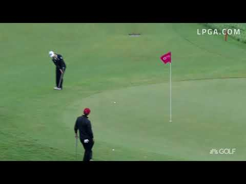 Lydia Ko First Round Highlights - 2017 Swinging Skirts LPGA Taiwan Championship