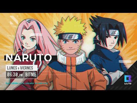Naruto en BitMe