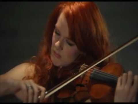 "Rachel Kolly d'Alba - ""Passion Ysaye"""