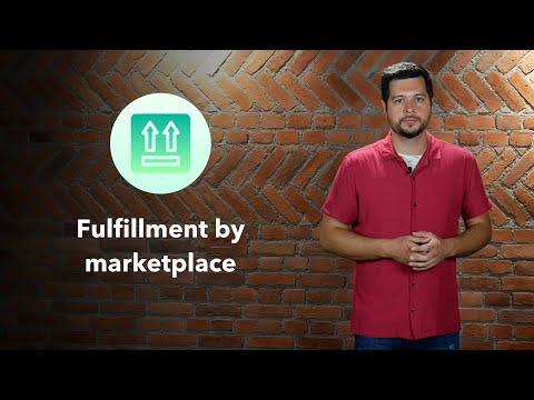 Order fulfillment by marketplace in CS-Cart Multi-Vendor