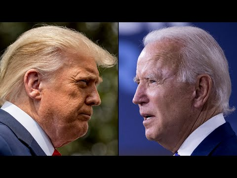 This Historian Predicted Trump's Election In 2016 – Here's Why He Expects A Biden Win In 2020