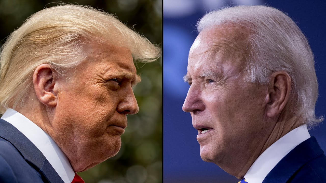 This historian predicted Trump's election in 2016 – here's why he expects a Biden win in 2