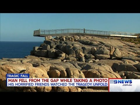 Gap Fall | 9 News Perth
