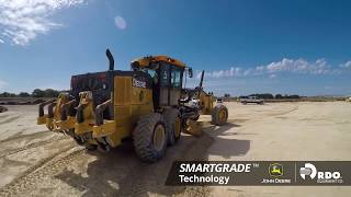 Gambar cover How John Deere and Topcon SmartGrade Work for Champion Site Prep | RDO Equipment Co.