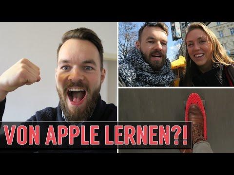 TS312 - Apple: Was jedes Business von ihnen lernen kann | BERLIN