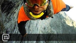 Alexander Polli, Tracksuit, Wingsuit Flying: Reality Of Human Flight