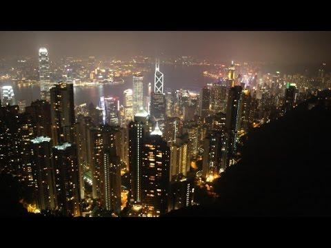 Hong Kong's housing problem
