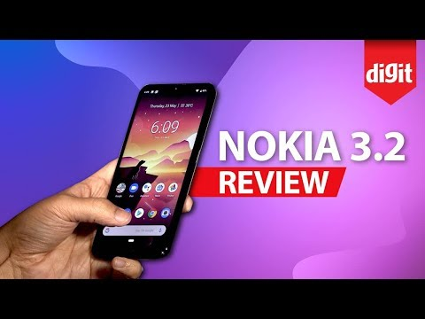 Nokia 3.2 Review: Price, Camera, Features, And Gaming Performance