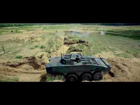 Poland Ministry of National Defence   Armed Forces Modernization 1080p