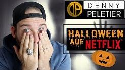 Die BESTEN HALLOWEEN FILME auf NETFLIX 2019 | Denny Peletier
