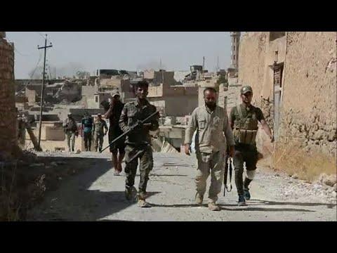 Iraq retakes Tal Afar centre, citadel from IS