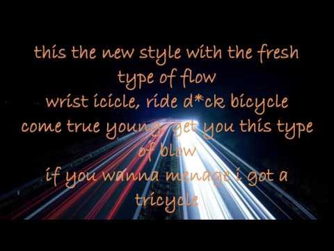 Side to Side (Lyrics) Ariana Grande ft Nicky Minaj