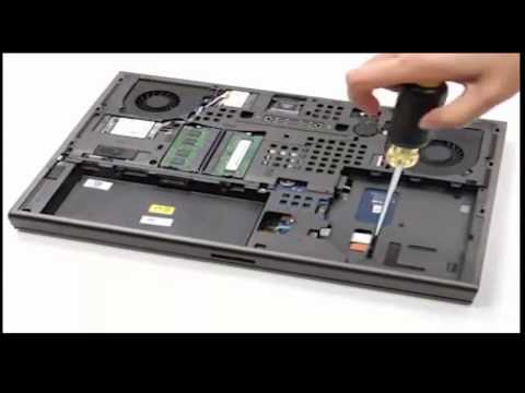how-to-disassemble-dell-precision-m4800