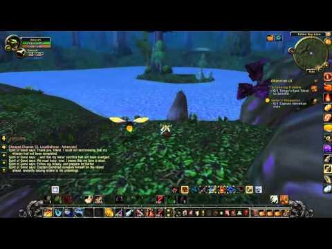 Gorat's Vengeance - World of Warcraft Quest