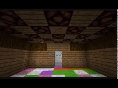 Minecraft ik zie ze links ik zie ze rechs
