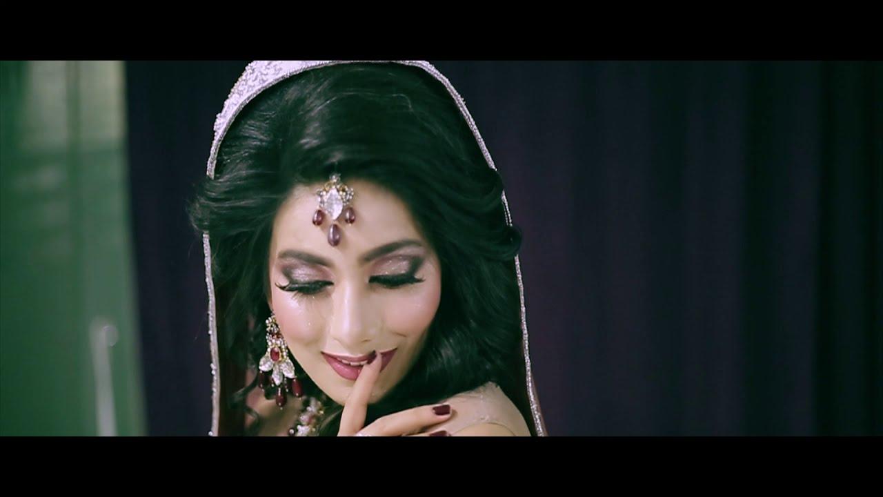 Bridal Makeup - Nina G The Beauty Boutique