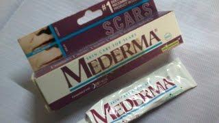Mederma Skin Care Scars