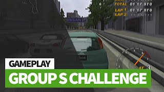 Group S Challenge - Shibuya A - Ford Focus