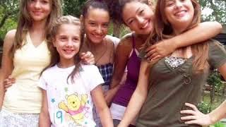 Selena Kamera Arkası 3