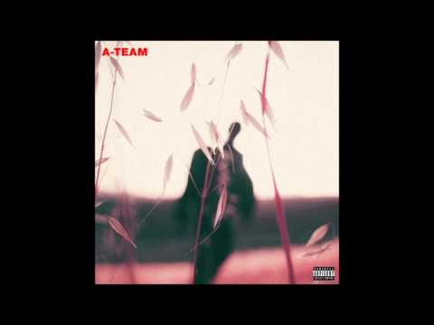 Travis Scott-A Team (Audio)
