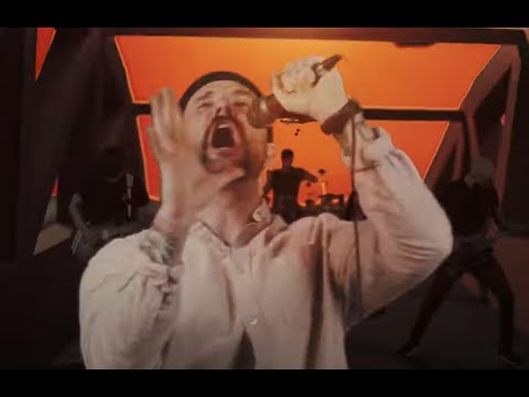 """August Burns Red release new song/video """"Standing In the Storm"""""""